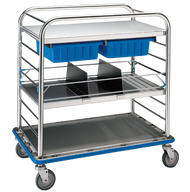 Pedigo CDS-147 Distribution Carts