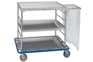 Pedigo CDS-153 Case Cart