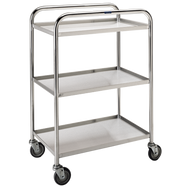 Pedigo CDS-140 Light Weight Utility Cart