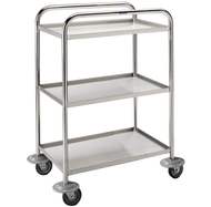 Pedigo CDS-140-B Light Weight Utility Cart