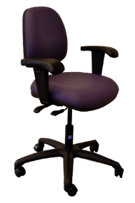 Pedigo T-580 Ergo Task Chair