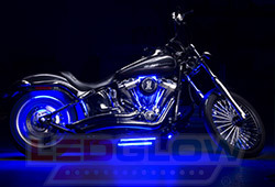 Motorcycle Led Kit >> Motorcycle Led Light Kits Accessories And Lights Upgrades