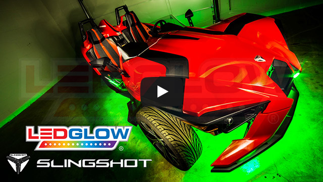 Slingshot LED Lights