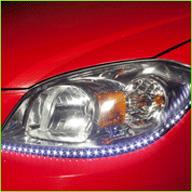 Headlight Accessories
