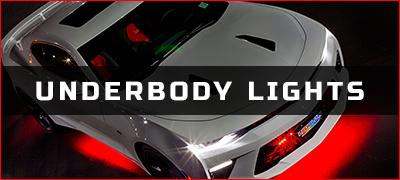 LED Underbody Lights