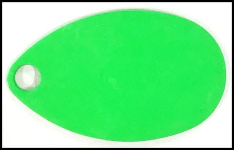 #3 Indiana Blades - Green