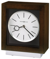 635-182 Cameron II Mantel Clock by Howard Miller