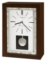 635-186 Holden Mantel Clock by Howard Miller