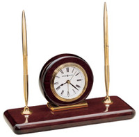 Howard Miller Rosewood Desk Set 613-588