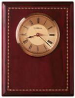Howard Miller Honor Time II Desk Clock 625-256