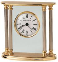 Howard Miller New Orleans Quartz Table Clock 645-217