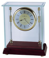 Howard Miller Kensington Desk Clock 645-558