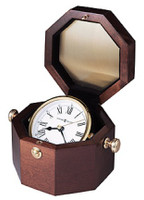 Howard Miller Oceana Desk Clock 645-575