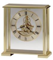 Howard Miller Fairview Quartz Table Clock 645-622