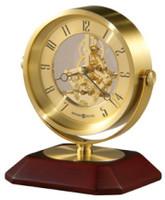 Howard Miller Soloman Desk Clock 645-674