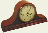 Sternreiter Brahms Keywound Tambour Mantel MM 808 119 08
