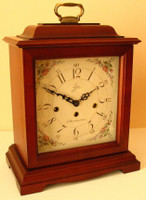 MM 808 373 07 Keywound Carriage Mantel Clock