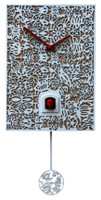 Rombach and Haas Filigree Cuckoo Clock SNQ1