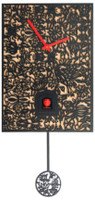Rombach and Haas Filigree Cuckoo Clock SNQ2