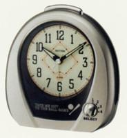4RM759WD19 Baseball Alarm