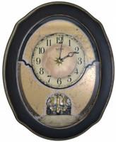 Rhythm Timecracker Vintage 4MH875WU08
