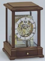 1268-23-02 Mantel Clock by Kieninger