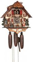 Schneider 8 Day Chalet Cuckoo Clock 8TMT 6414/9