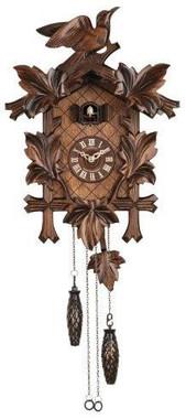 schneider cuckoo clock instructions