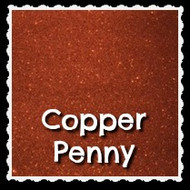 Sheet - Copper Penny Sparkle Mirror