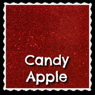 Sheet - Candy Apple Sparkle Mirror