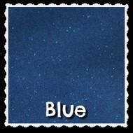 Sheet - Blue Sparkle Mirror