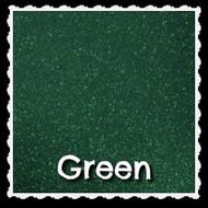 Roll - Green Sparkle Mirror