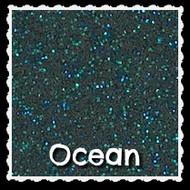 Roll - Ocean Sparkle Mirror