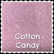Roll - Cotton Candy Sparkle Mirror