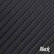 Sheet - Black Textured Marine Vinyl