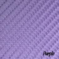 Sheet - Purple Textured Marine Vinyl