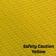 Sheet - Safety Caution Yellow Textured Marine Vinyl