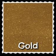 Roll - Gold Sparkle Mirror Vinyl