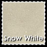 Roll - Snow White Sparkle Mirror Vinyl