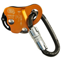 Kong Back-up Locking Device with Ovalone Carbon Twist Lock ANSI