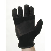 Liberty Mountain / ABC Rappel Gloves - black