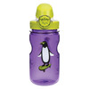 Purple Penguin w/Iguana Cap