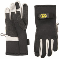 Kong Canyon Neoprene Kevlar Gloves