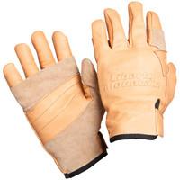 Liberty Mountain Rappel Glove Cowhide - Xl