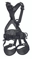 Petzl C71AFN AVAO BOD FAST Full Body Harness - Black