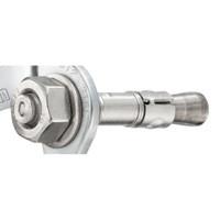 Petzl P36GS Stainless Steel Bolt + Nut for P36AS Hanger (Single Unit)