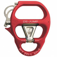 Kong De Jump Descender Red