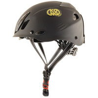 Kong Mouse Work Helmet Matte Black