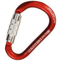 Kong HMS NAPIK Twist Lock Red