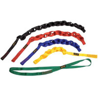 PMI® Sewn Webbing Loop 25' (12.5' loop) Black
